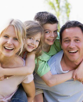 Family Dentistry | Paramount Dental | North Calgary | Family and General Dentist