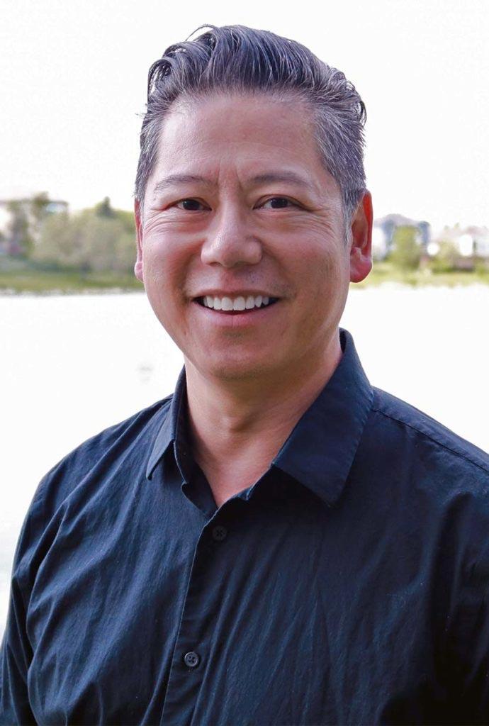 Dr. Henry Seto | Dentist | Paramount Dental | North Calgary | Family and General Dentist