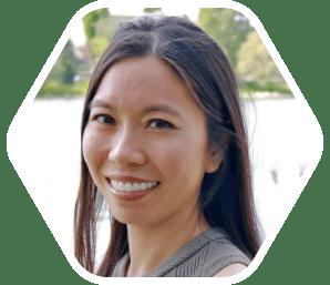 Dr. Maria Chan-Goudreau | Dentist | Paramount Dental | North Calgary | Family and General Dentist