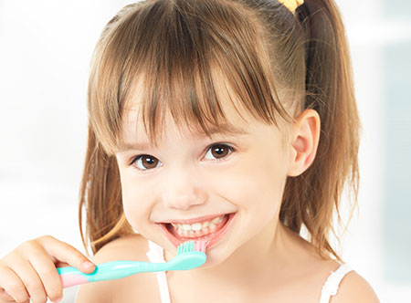 Children's Dentistry | Paramount Dental | North Calgary | Family and General Dentist