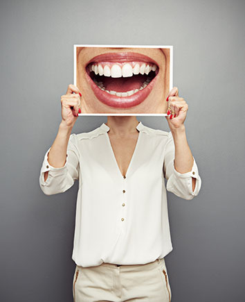 Cosmetic Dentistry | Paramount Dental | North Calgary | Family and General Dentist