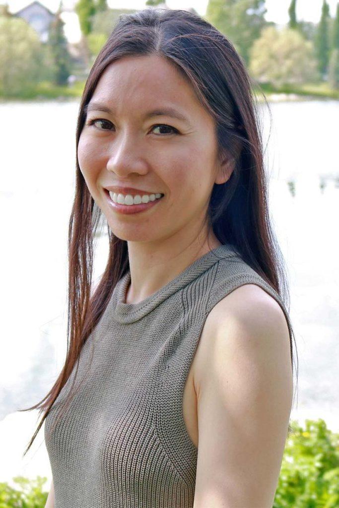 Dr. Maria Chan Goudreau | Dentist | Paramount Dental | North Calgary | Family and General Dentist