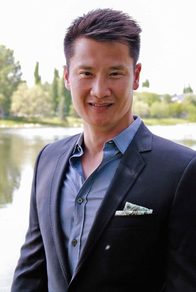 Dr. Tonny Tang   Dentist   Paramount Dental   North Calgary   Family and General Dentist